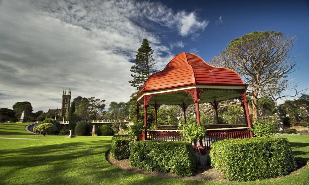 Strathalbyn Landscape - Rotunda (18)
